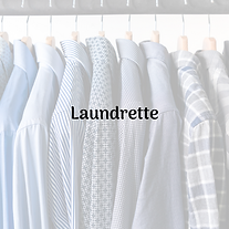 Laundry and Dry Cleaning Macduff
