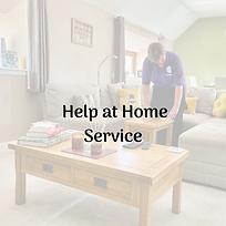 Help at Home Gardenstown