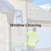 Window Cleaning Gardenstown