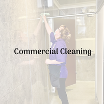 Commercial Cleaning Gardenstown