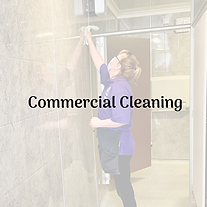 Commercial Cleaning Banff