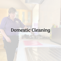 Domestic Cleaning Gardenstown