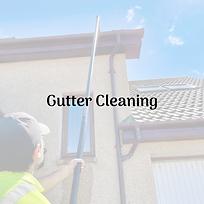 Gutter Cleaning Gardenstown