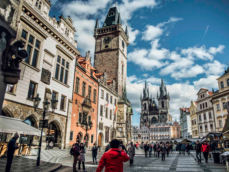 10 Photos That Will Make You Wanna Visit Prague