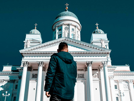 Top Things To Do and See in Helsinki