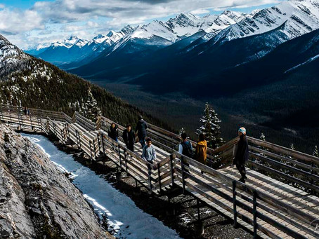 Exploring Canada, The Best Country
