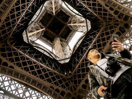 Explore Paris, The City of Love