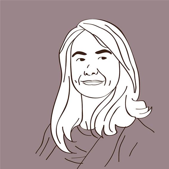 Mónica Carroquino