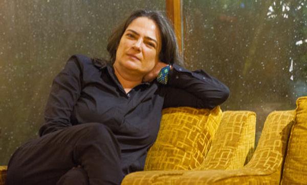 María Belén Sáez de Ibarra, personaje del arte en el 2019, en ARTERIA
