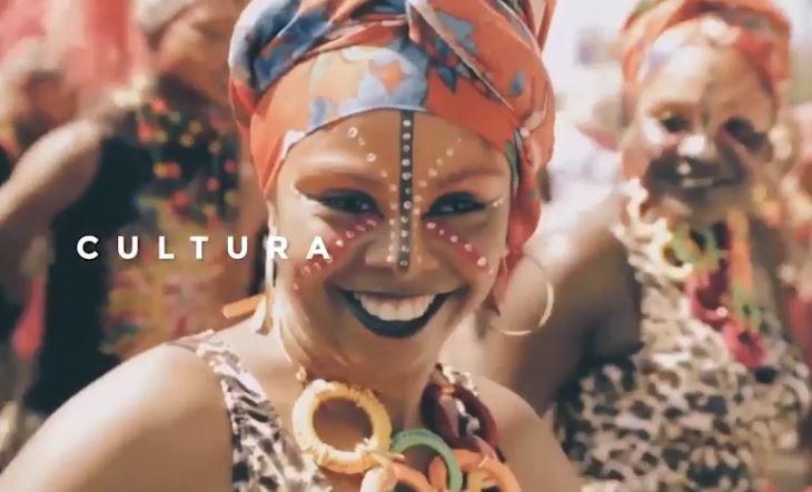 Gran Foro Mundial de Artes Cultura Creatividad & Tecnología