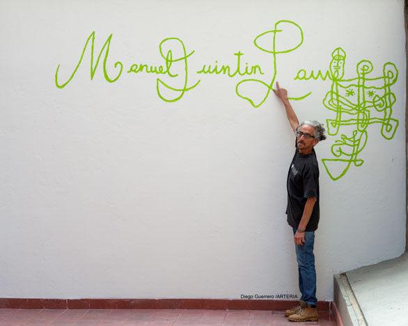 Manuel Quintín Lame