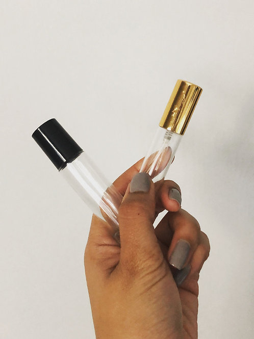 Perfume Bottles (Set of 2)