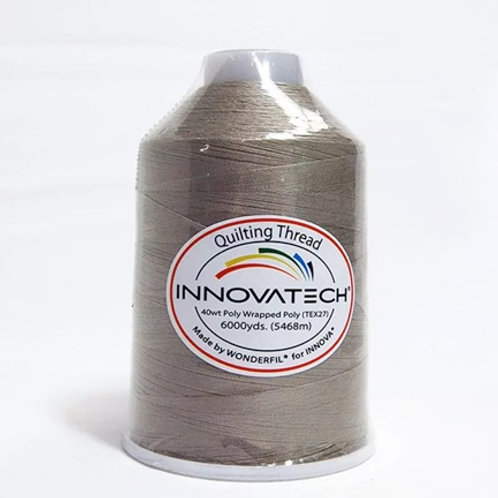 Innovatech Thread 6000 Yards Taupe