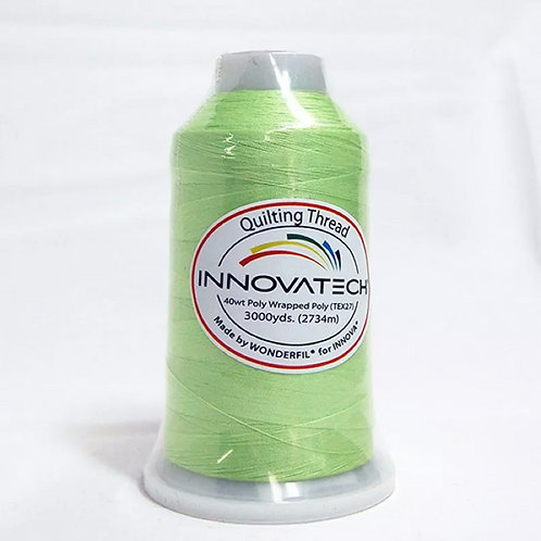 Innovatech Thread 3000 Yards Honeydew
