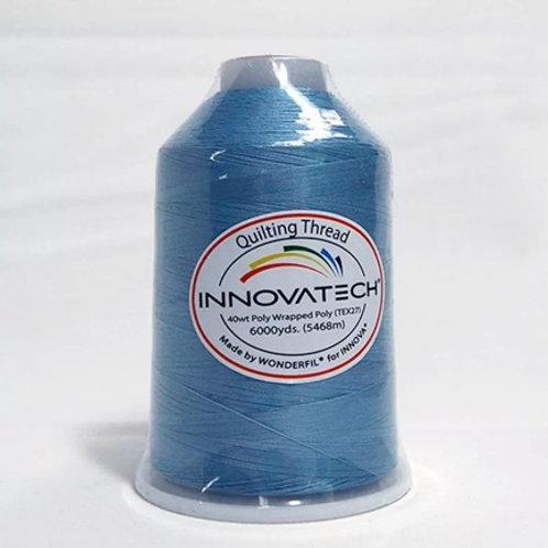Innovatech Thread 6000 Yards Glacier