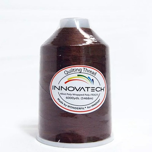 Innovatech Thread 6000 Yards Mocha