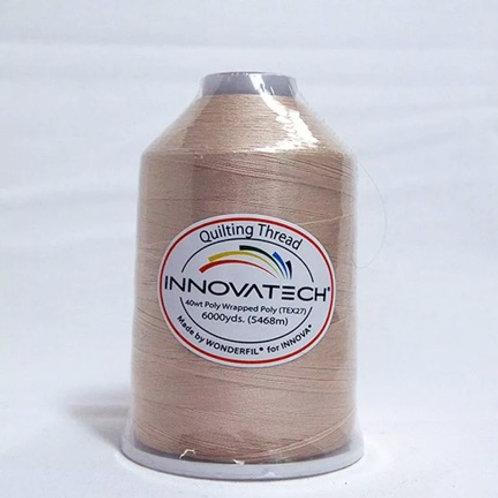 Innovatech Thread 6000 Yards Blonde