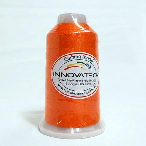 Innovatech Thread 3000 Yards Orange