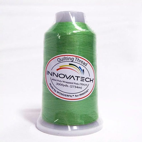 Innovatech Thread 3000 Yards Lime