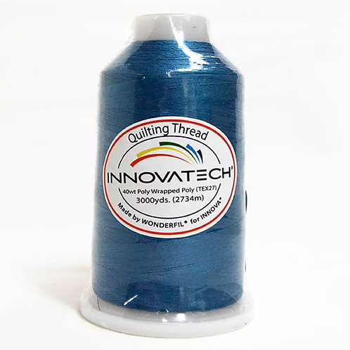 Innovatech Thread 3000 Yards Lake