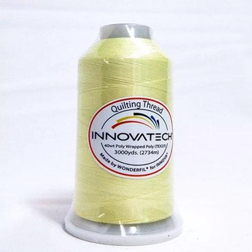 Innovatech Thread 3000 Yards Saffron