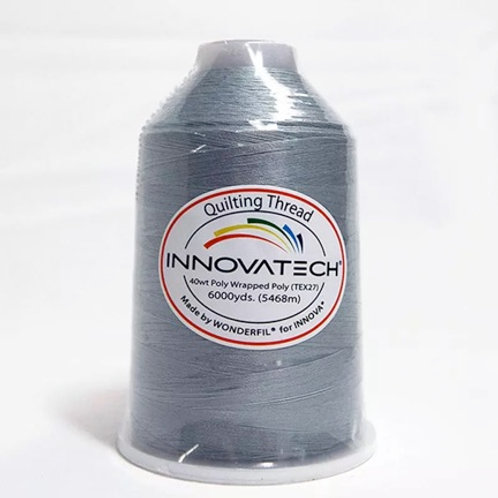 Innovatech Thread 6000 Yards Stone