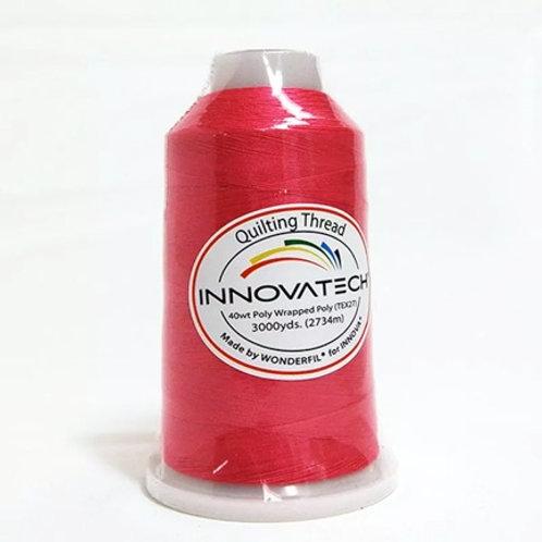 Innovatech Thread 3000 Yards Pink