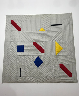 Quilted Composition