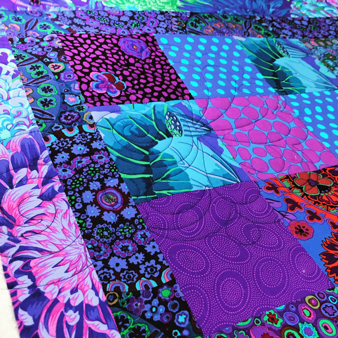 Gallery of Quilts