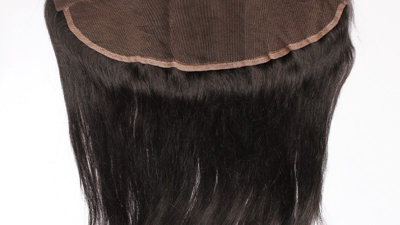 Lace frontale Lisse Remy Hair