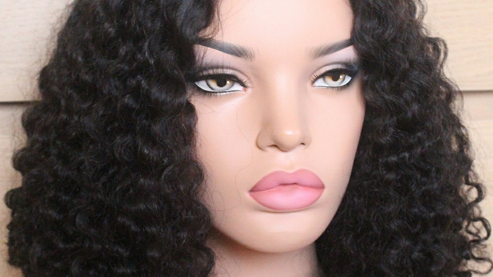 Lace wig wendy Remy Hair