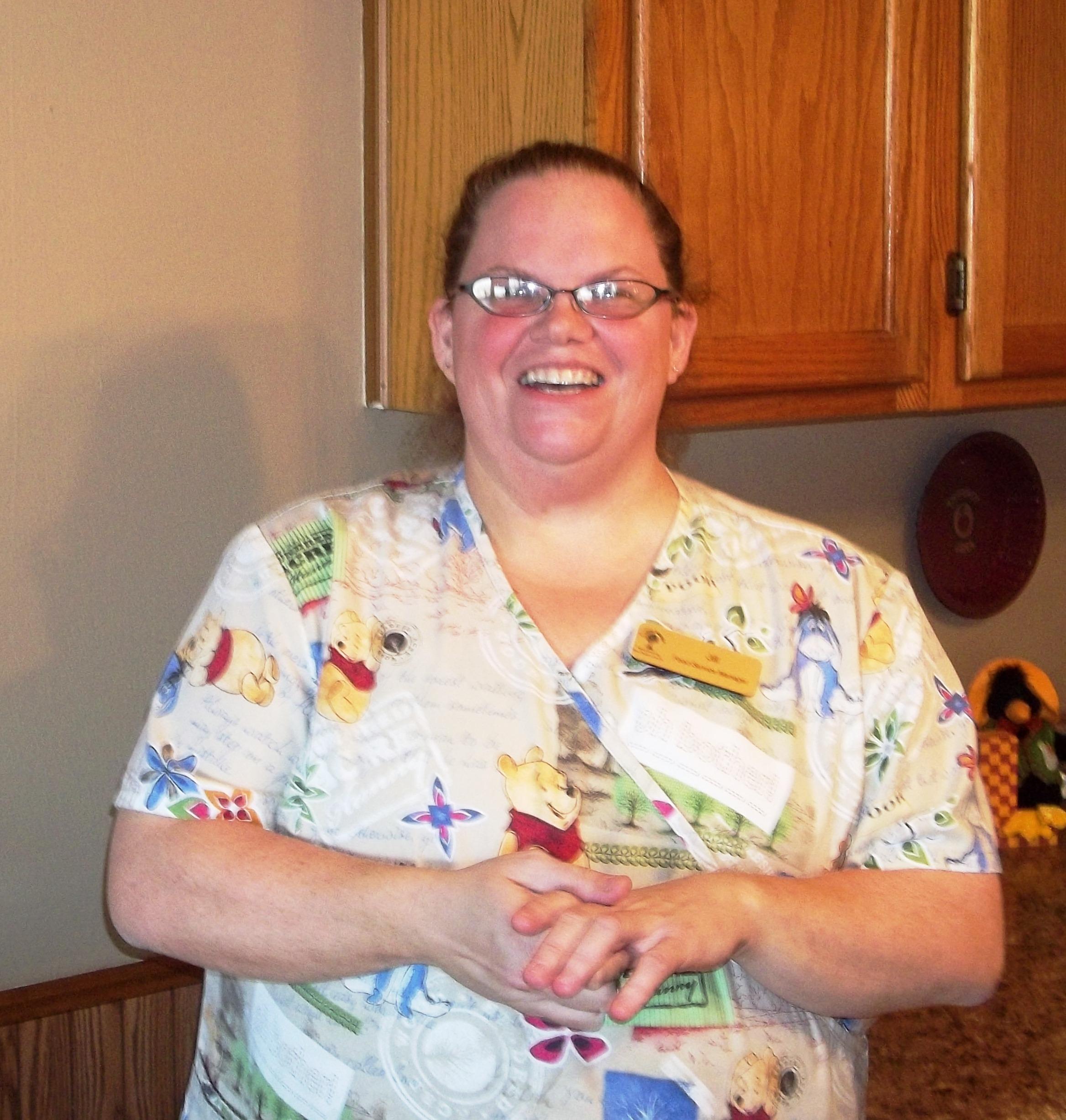 Jill, Dietary