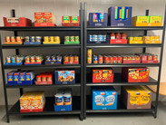 Caring Acres Pantry of Caring