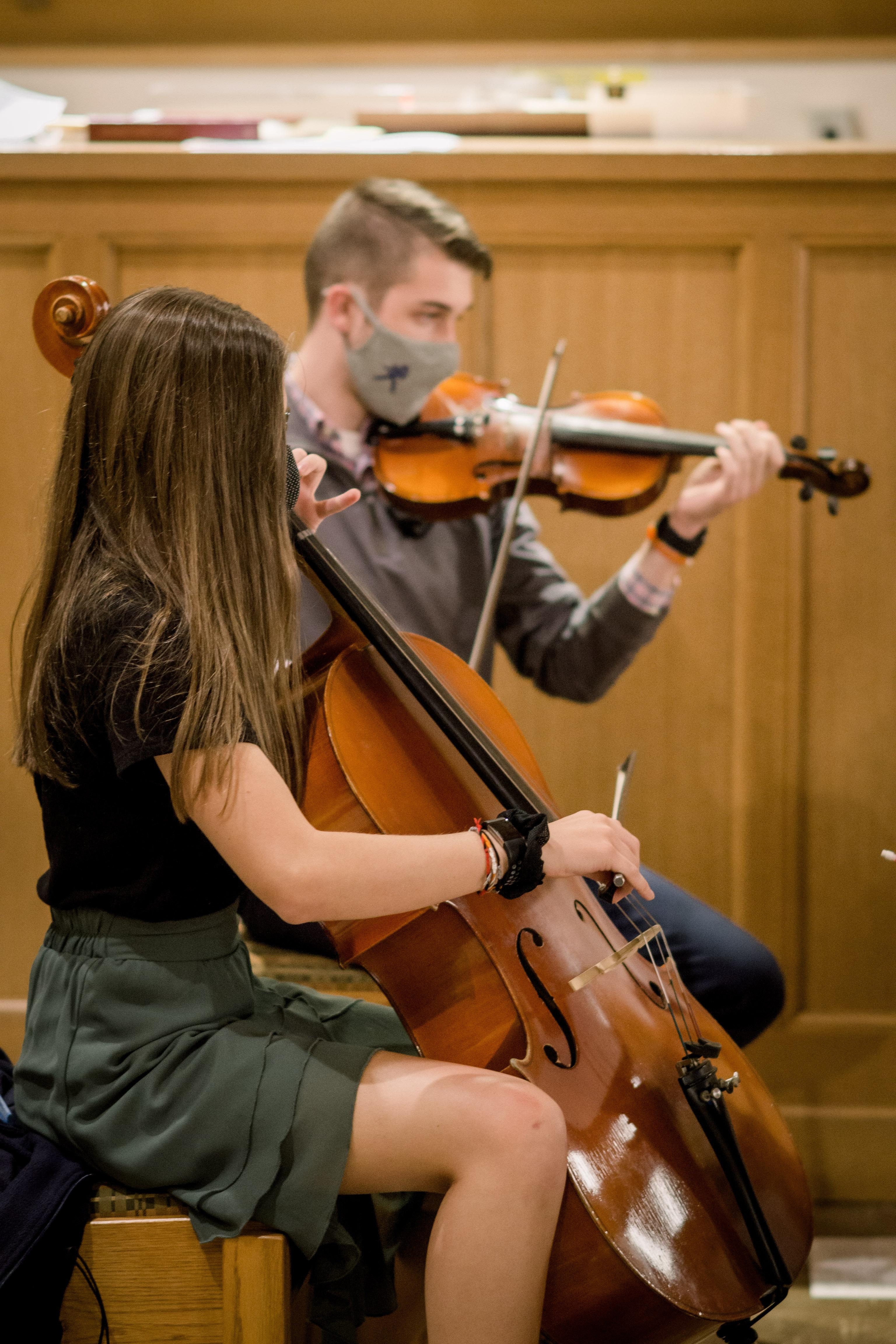 instrumentalists