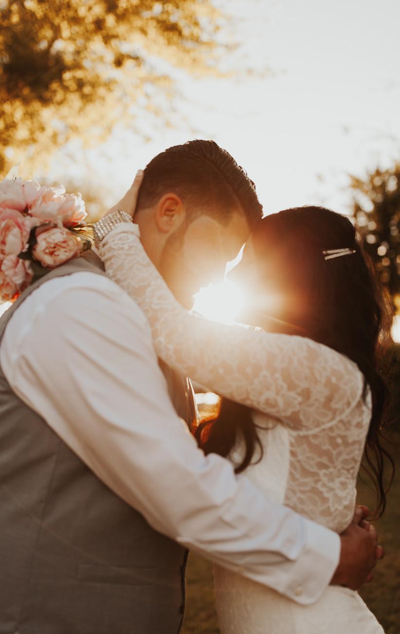 Kristi & Doug Wedding