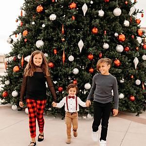 Banks Christmas