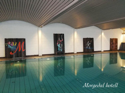Morgedal hotell