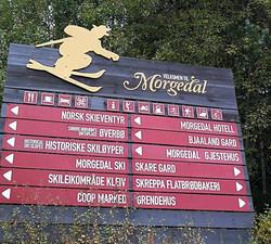 Norsk skieventyr