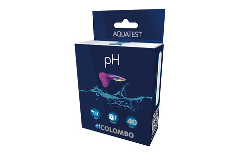 PH FRESHWATER TEST KIT