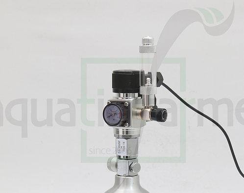 Aquatic Farmer  PETITE CO2 REGULATOR