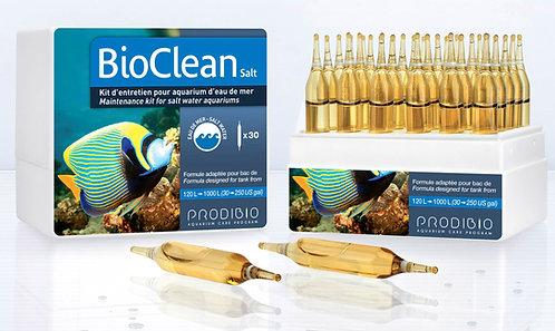 BioClean Salt 30 vials