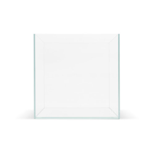 30C - UNS Rimless Cube Glass Aquarium Tank