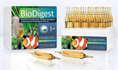 BioDigest 30 vials