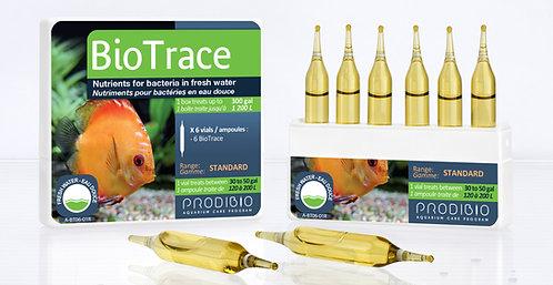 BioTrace 30 vials