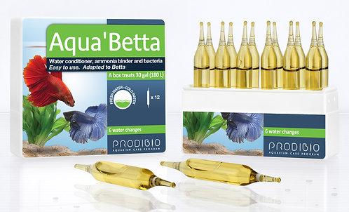 Aqua'Betta 12 vials