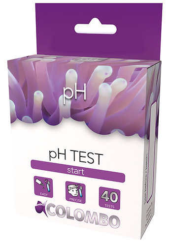PH MARINE WATER TEST KIT