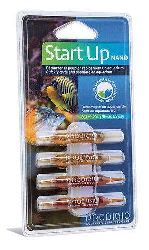 Start Up Nano 4 vials *