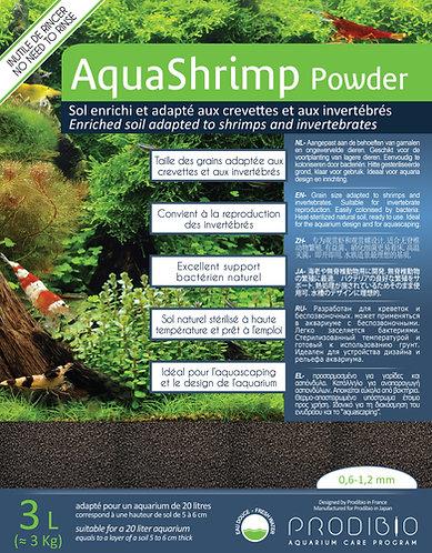AquaShrimp Powder