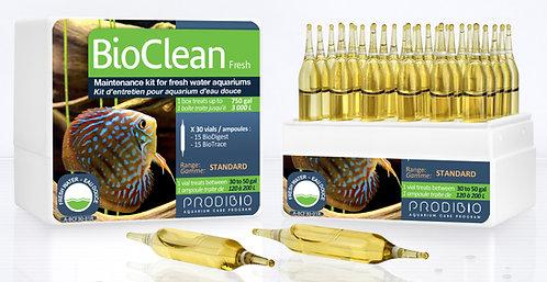 BioClean Fresh 30 vials