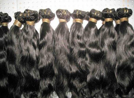 Various Hairstyles You Can Make With Indian Human Hair Wholesale Suppliers India – Adorablehair